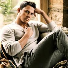 Totally Not Channing Tatum